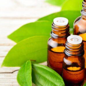 huile essentielle pure